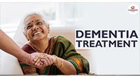 Dementia Treatment centres in bangalore