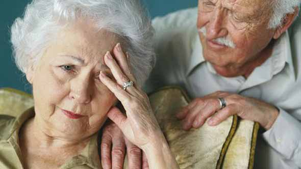 medical treatment for dementia patients