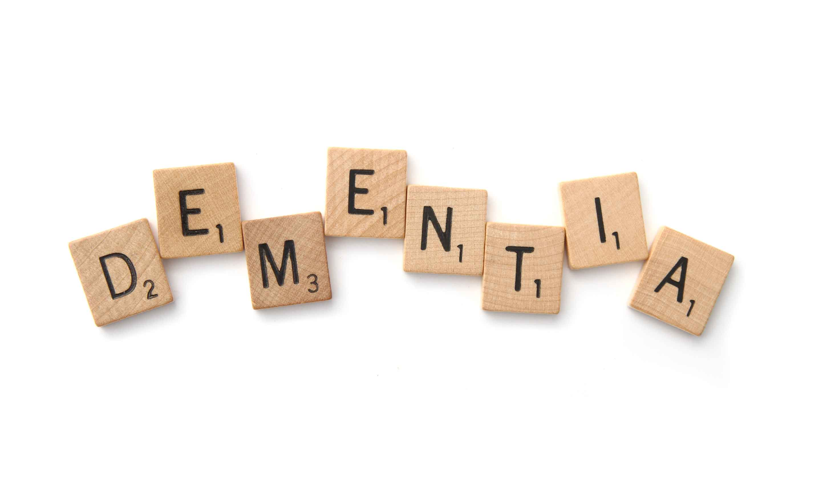 signs of dementia in men hospital