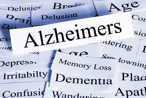 treatments for alzheimer disease and dementia